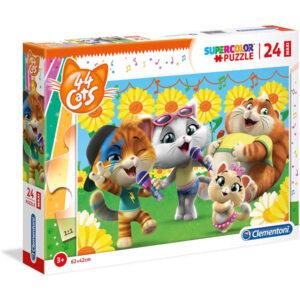 puzzle 24 pezzi