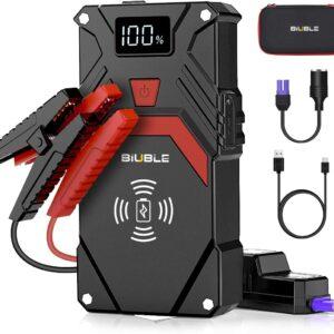 Avviatore Batteria Auto d'emergenza