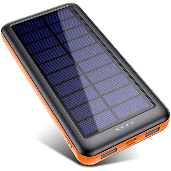 Power Bank Solare