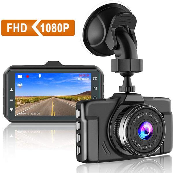telecamera auto